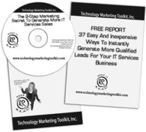 Guide to Marketing & Lead Generation for MSPs