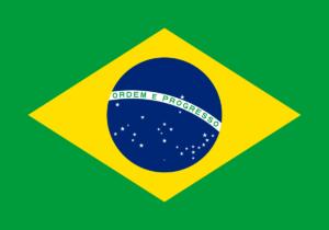 Flag - Brazil
