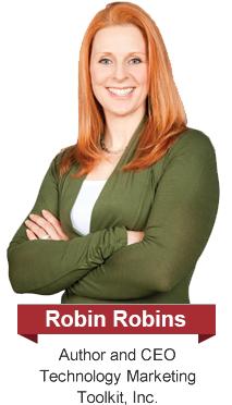 Robin's MSP Marketing Toolkit