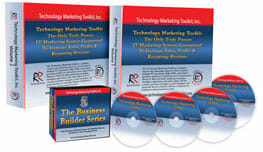 The Technology Marketing Toolkit