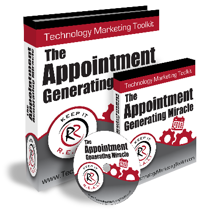Appointment Generating Miracle