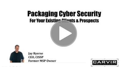Cyber Security Marketing Toolkit - Bonus 1