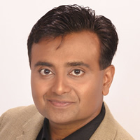 Bhavin Mehta