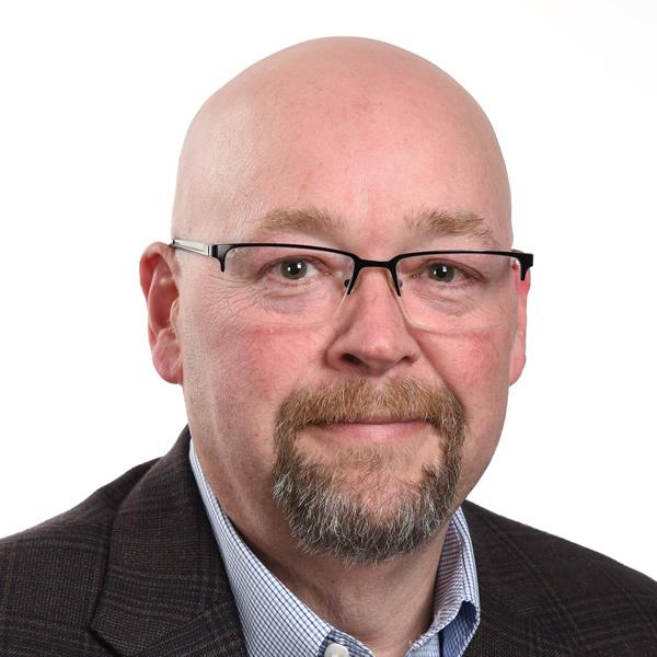 Charles Swihart