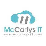 McCartys Logo