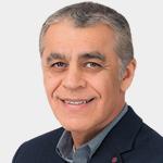 Farshid Hashemipour