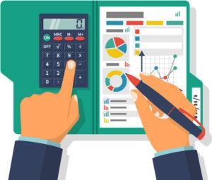 Calculate Business Plan