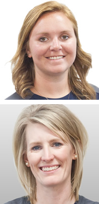 Lindsey Otte & Lindsey Otte