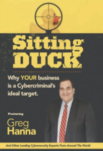 Sitting Duck Book Sample