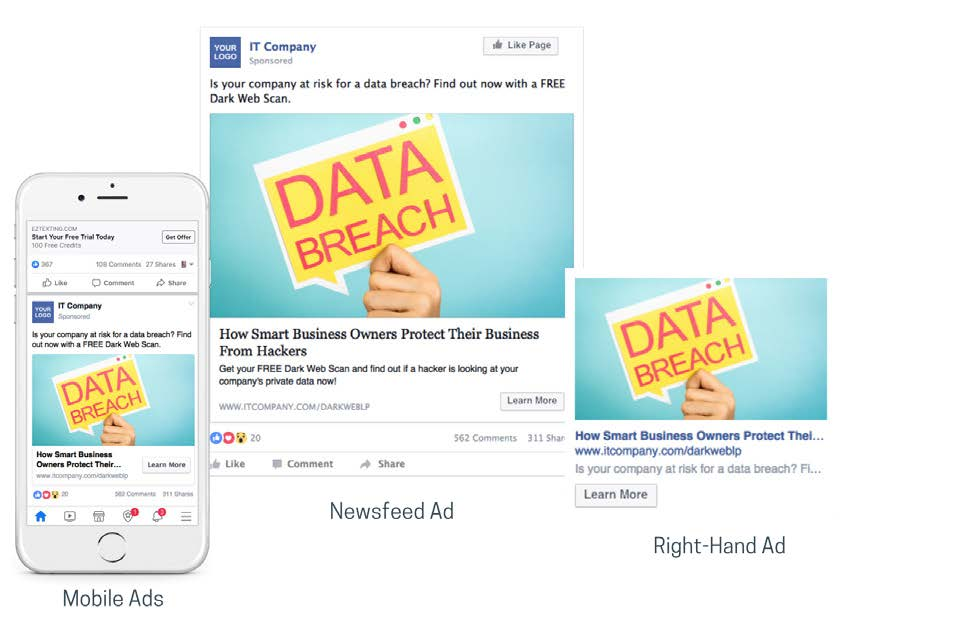 Facebook Ads Website