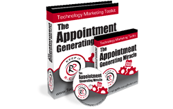 The Appointment Generating Miracle | Robin Robins