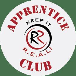 Apprentice Club | Robin Robins