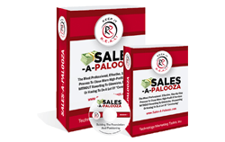 Sales-A-Palooza | Robin Robins