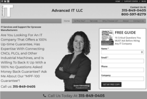 Advanced IT LLC | What Most Miss About Their Unique Selling Proposition