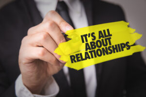 3 Critical Relationship Strategies To Employ Right Now | Technology Marketing Toolkit
