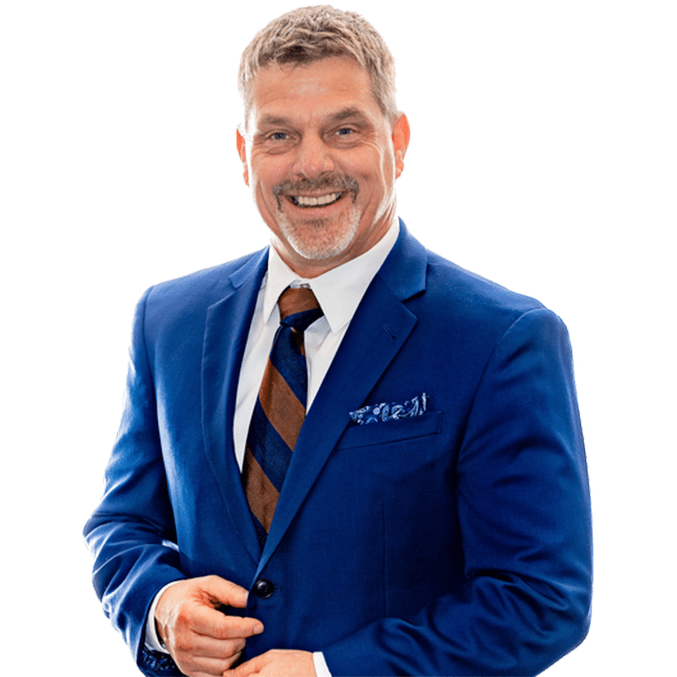 Al Alper | CEO of Absolute Logic, Inc