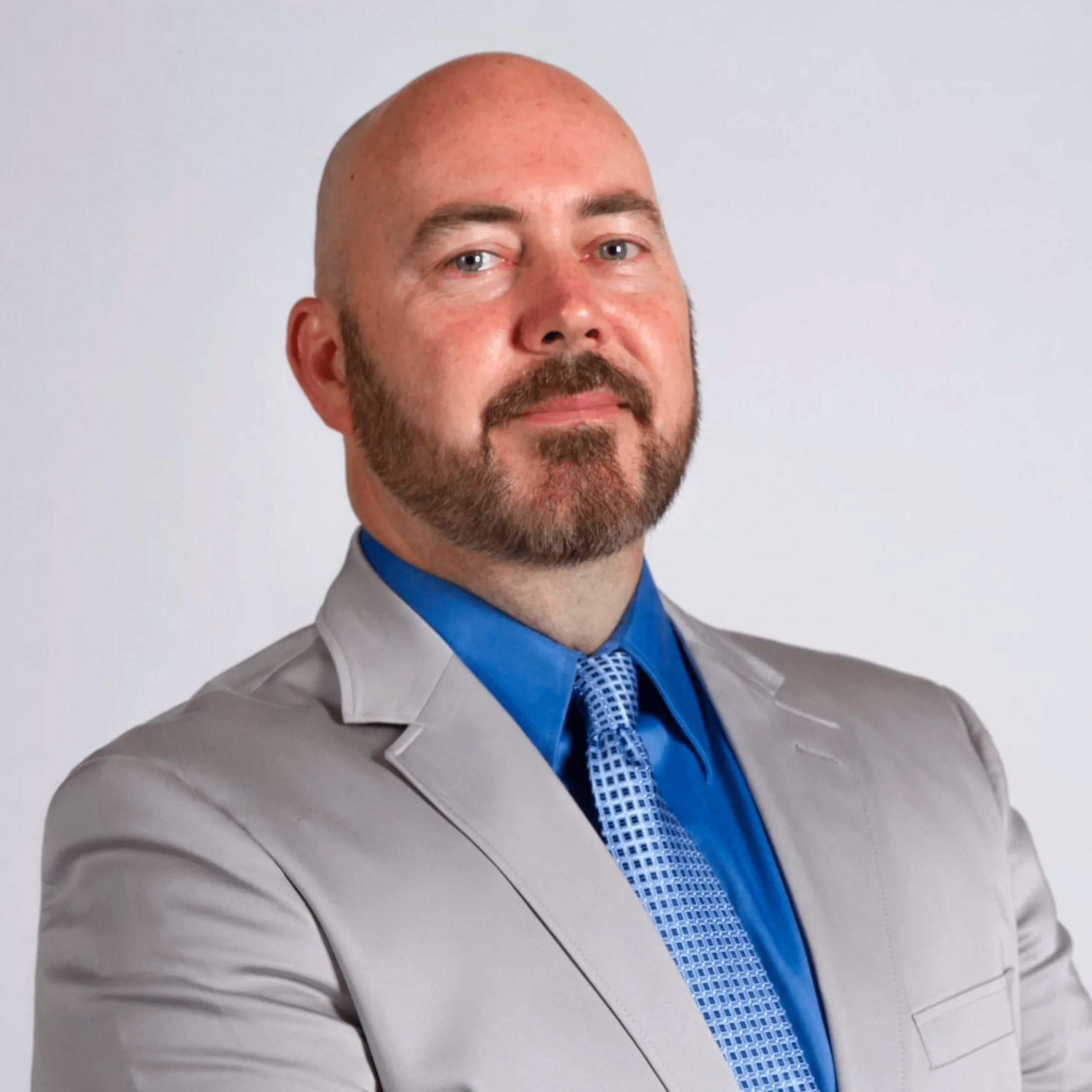 Charles Henson | Managing Partner of Nashville Computer