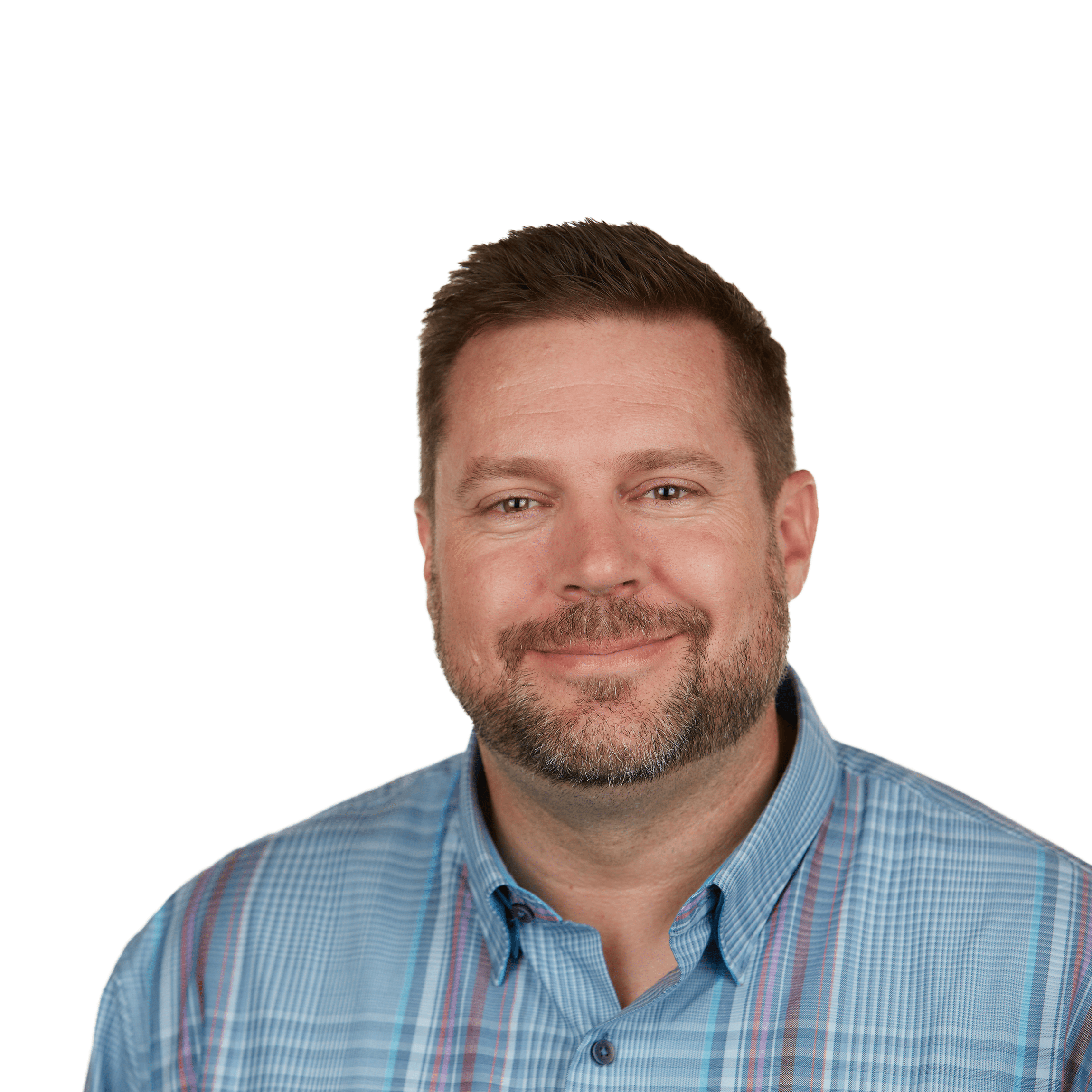 Danny Hawman | VP MAP Division