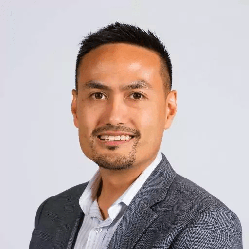 Vincent Fung | CEO Debian Information Technology